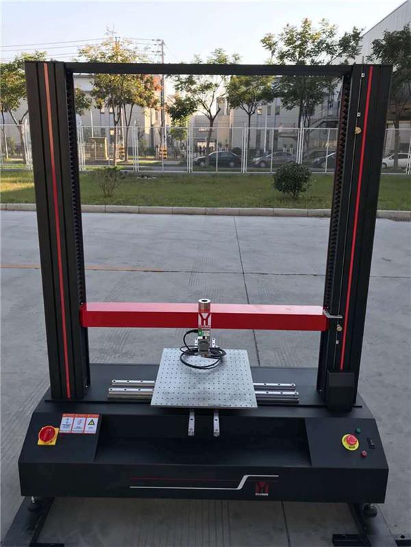 电脑式万能材料试验机生产商 苏州市宇宏光电科技供应