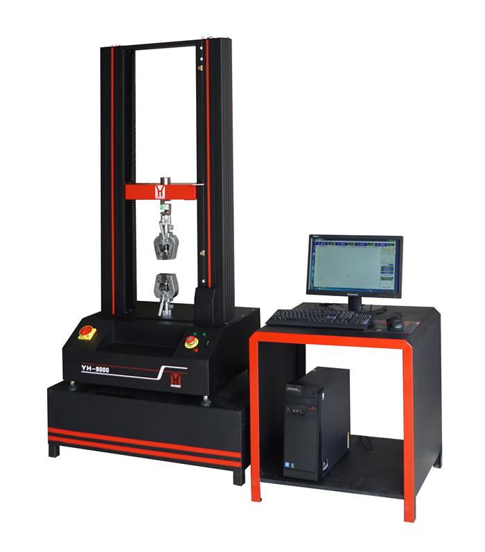微機伺服萬能材料試驗機 蘇州市宇宏光電科技供應