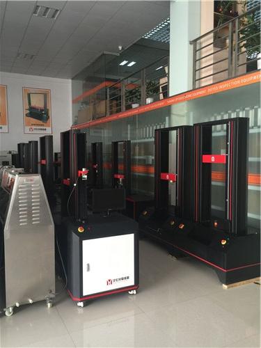 单柱拉力试验机生产商 苏州市宇宏光电科技供应