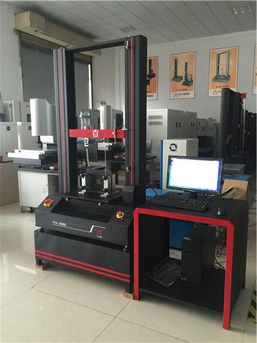 电子式拉力试验机制造商 苏州市宇宏光电科技供应