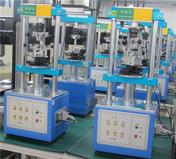 耳机插拔力试验机供应商 苏州市宇宏光电科技供应