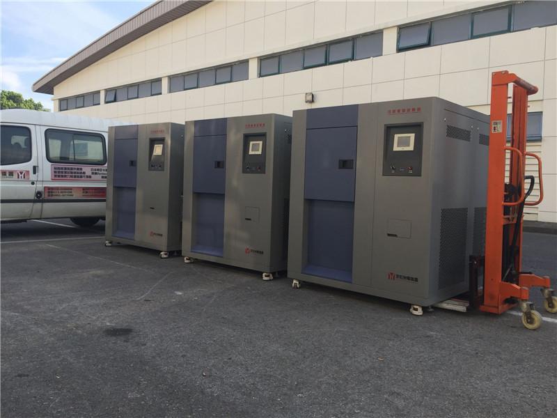 电子式冷热冲击试验箱生产商 苏州市宇宏光电科技供应