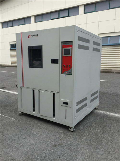 步入式快速温变试验箱生产商 苏州市宇宏光电科技供应