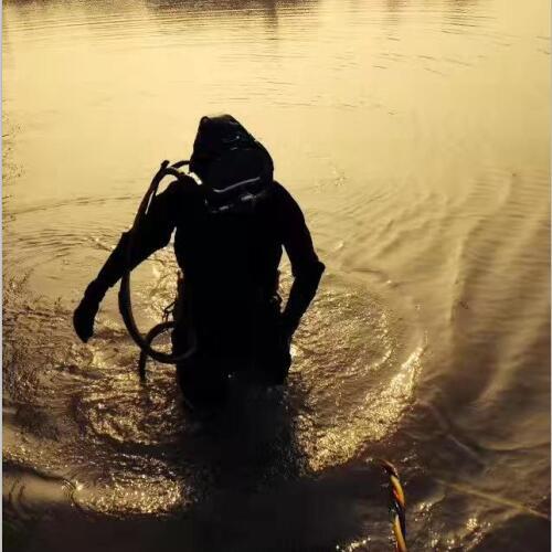 陕西水下清淤水下打捞服务放心可靠,水下打捞