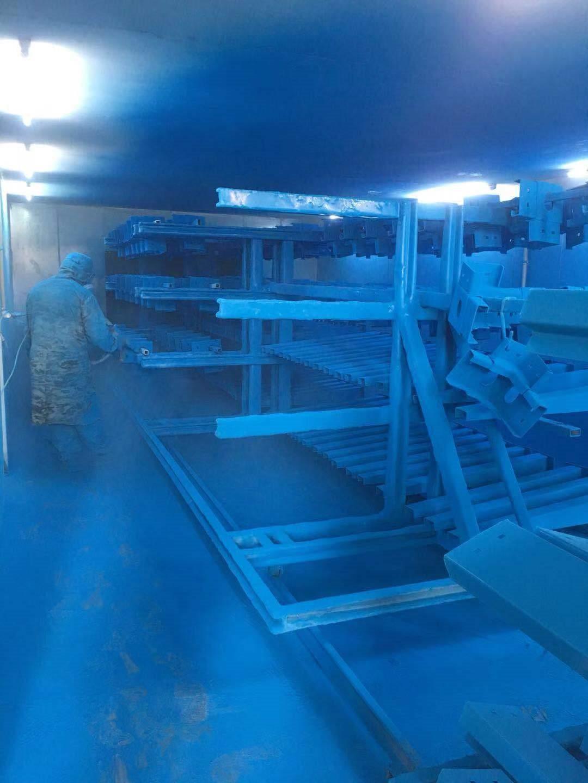 蜀山区彩钢板活动板房联系方式 欢迎来电「安徽锦顺钢构供应」图片