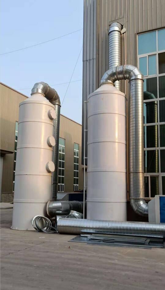 三门峡通风系统 服务为先 河南瑞昇通风设备供应