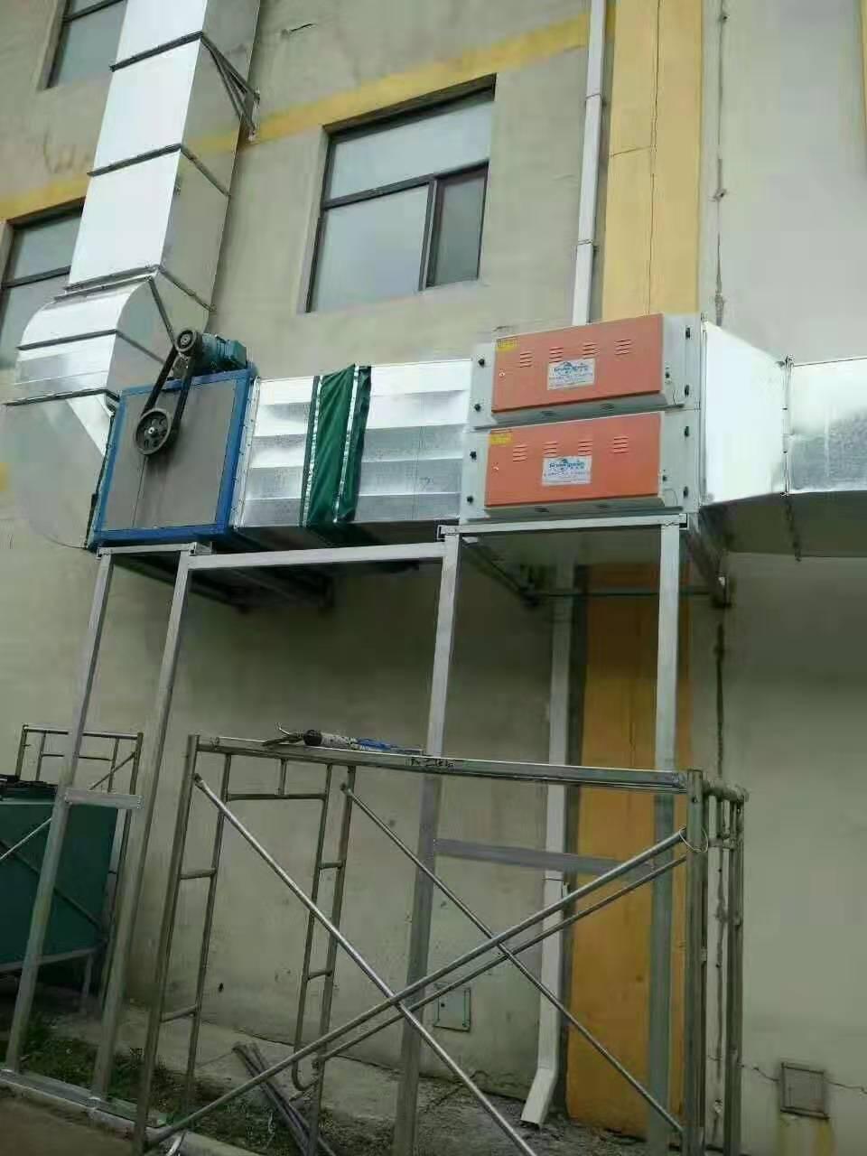 信阳专业除尘设备 服务至上 河南瑞昇通风设备供应