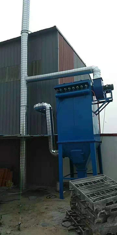 许昌工业除尘设备厂家 诚信为本 河南瑞昇通风设备供应
