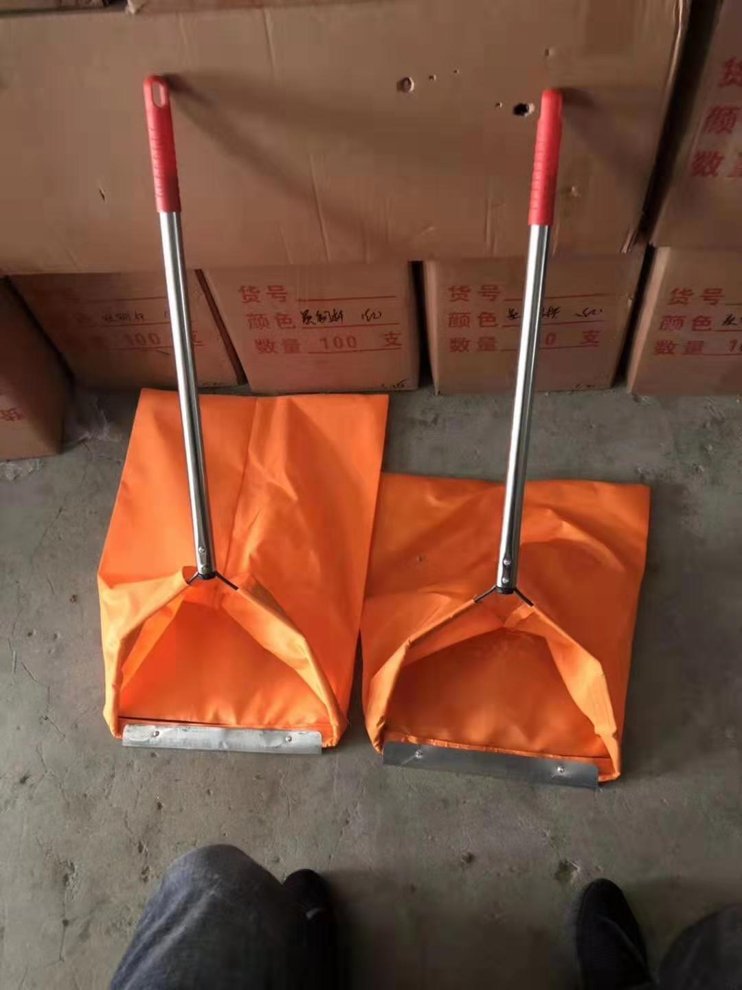 Lingbi Sanitation Sanitation Windproof Cloth Bag Price Service First Xiaojia Jiaqi Cleaning Products Supply