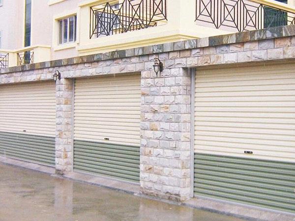 晋州商场卷帘门供应商,卷帘门