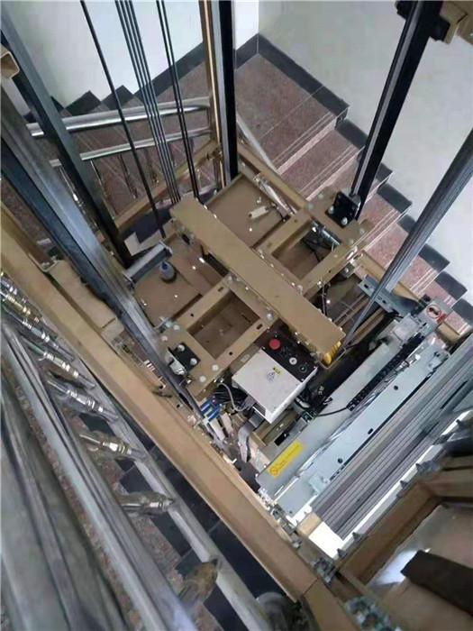 张家港电梯厂家价格「昆山福德斯电梯供应」