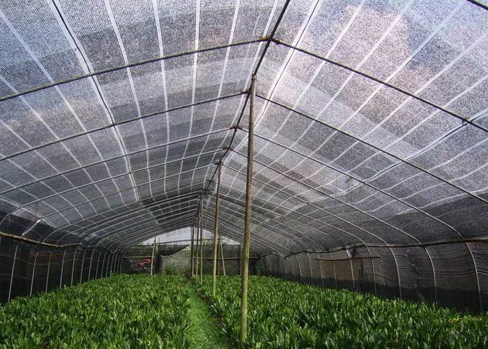 临沧遮阳网报价一般是多少 创新服务 云南姚前达温室大棚工程供应