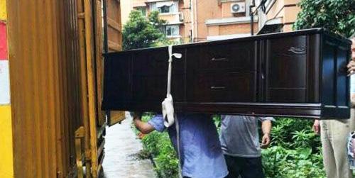 桓台搬家多少钱,搬家