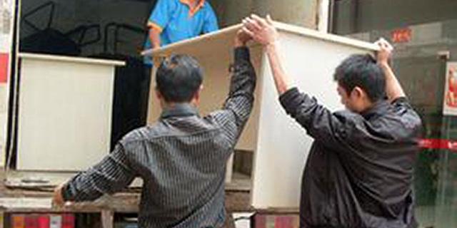 桓台东岳国际长途搬家服务「山东掌沃桓台红星搬家供应」