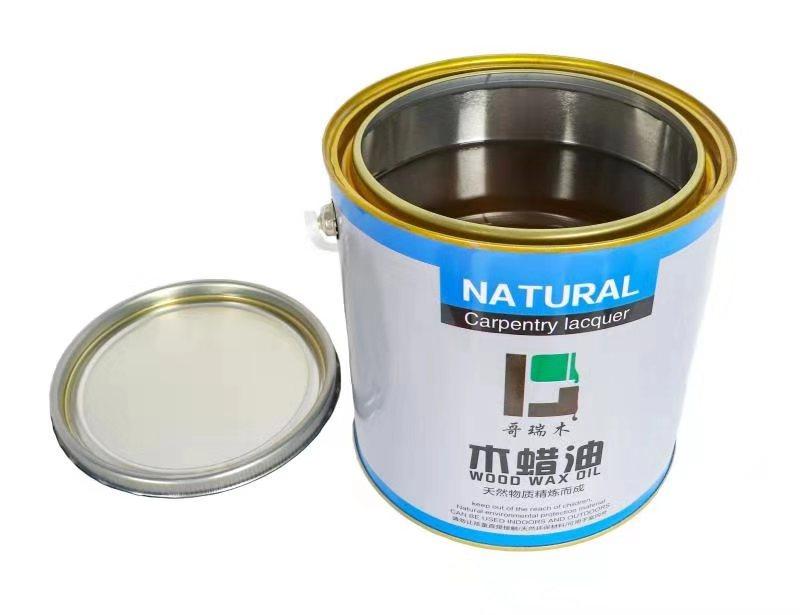 实木木蜡油厂家 欢迎咨询 厦门广加工贸供应