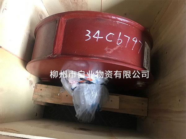 百色柳工压路机配件厂家直供 推荐咨询 自业物资供应