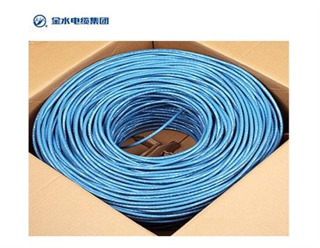 陕西建材电线电缆生产厂家 值得信赖 河南金水电缆集团供应