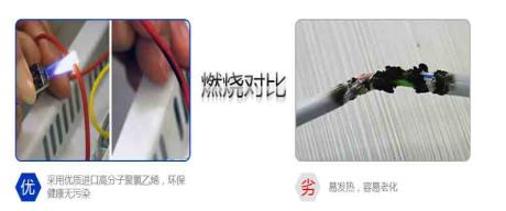 云南交联聚乙烯绝缘电线电缆厂家 值得信赖 河南金水电缆集团供应