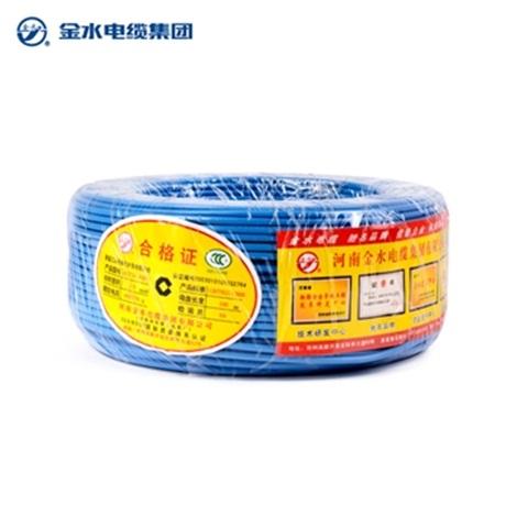 青海阻燃电线厂家报价「河南金水电缆集团供应」