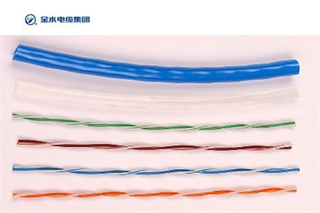 陜西布電線哪家品質好 值得信賴 河南金水電纜集團供應