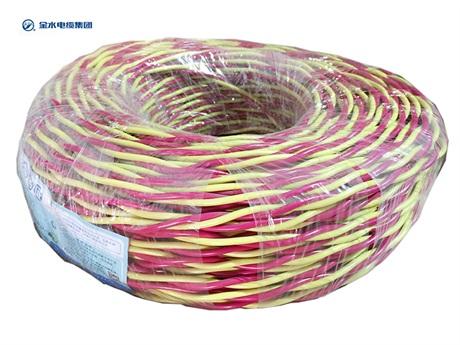 山西橡膠電線供應商 值得信賴 河南金水電纜集團供應