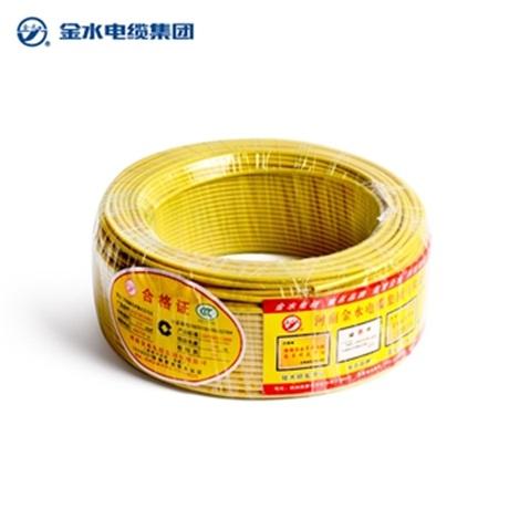 陕西工业电线厂家 值得信赖 河南金水电缆集团供应