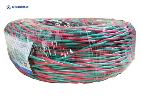 河南屏蔽電線 值得信賴 河南金水電纜集團供應