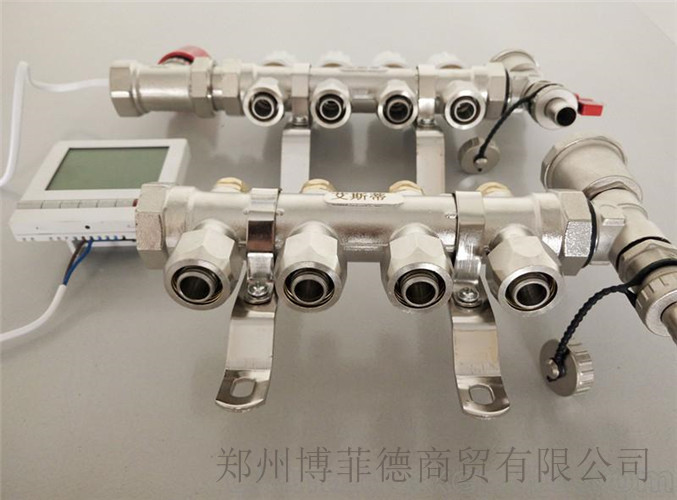 金水区冷却塔分水器厂家 欢迎咨询 郑州博菲德商贸供应