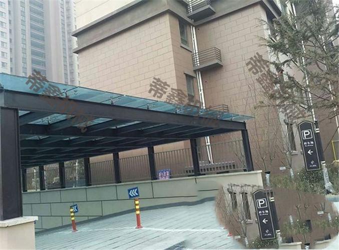 Kaifeng light steel greenhouse price Welcome to inquire Zhengzhou Dixin Machinery Equipment Supply