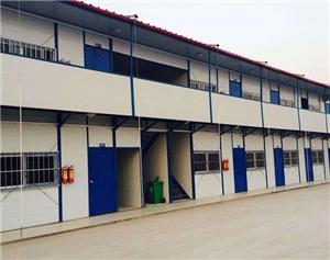 怀远彩钢板钢构厂房包工包料 欢迎来电 安徽锦顺钢构供应
