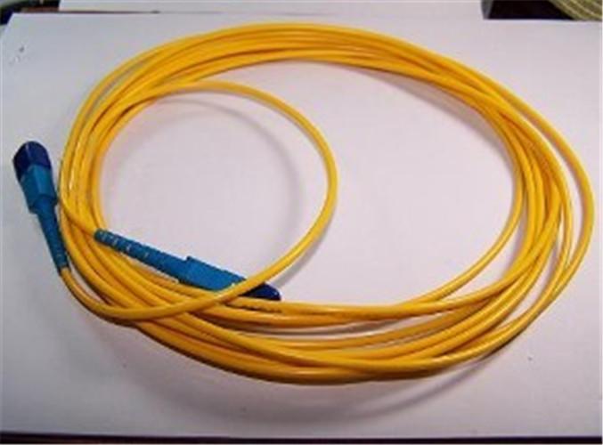 上街区电信光纤和网线的区别 服务至上 河南桔子通信技术供应