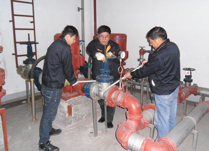 河南设备设施维护保养找哪家,设备设施维护保养