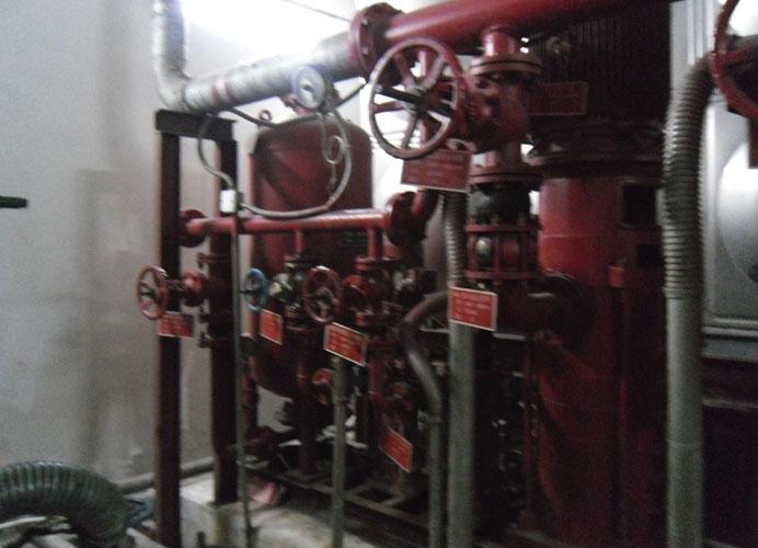 哈尔滨设备设施维护保养哪家好,设备设施维护保养