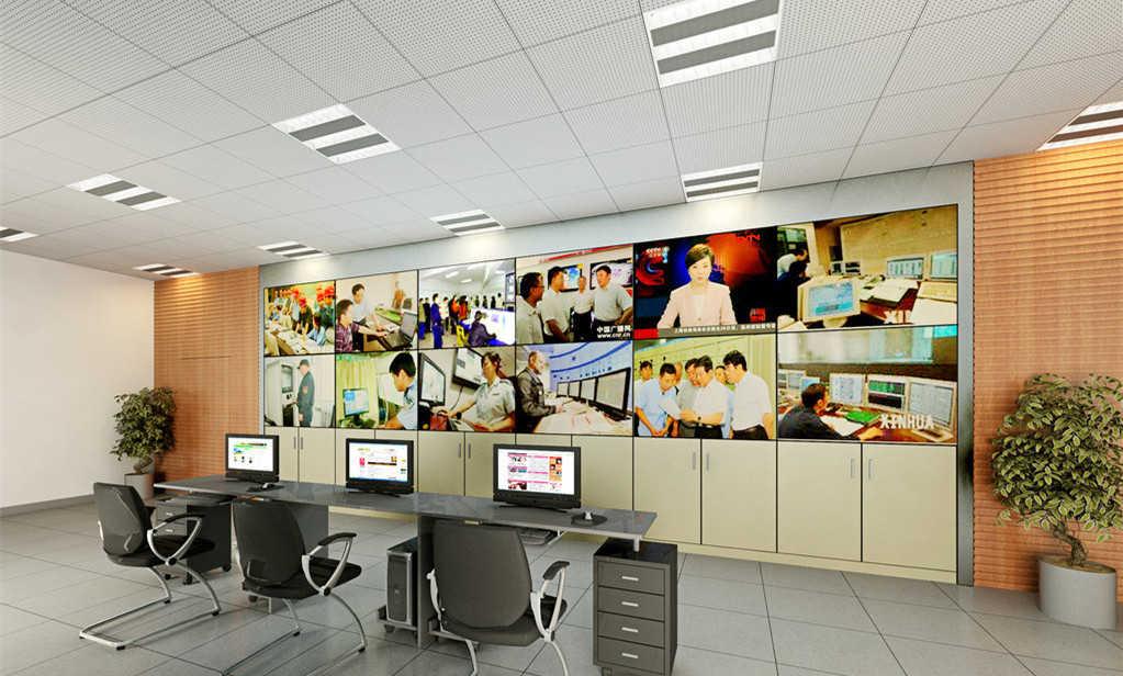 浦口区优质监控机房质量放心可靠 客户至上「南京尚恩智能科技供应」