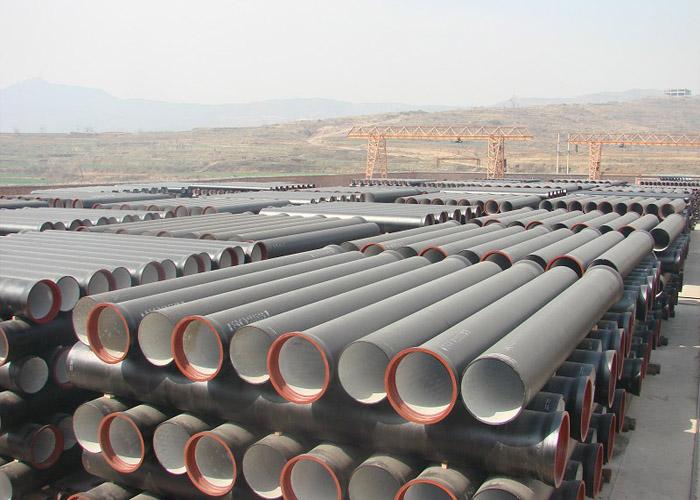 峨山球墨铸铁管件厂家 和谐共赢 晋城市晨晖管业供应