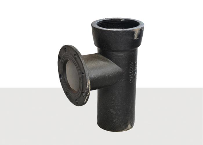 保山球墨鑄鐵管件銷售 值得信賴 晉城市晨暉管業供應