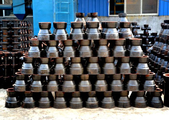 通海球墨鑄鐵管件價格 服務至上 晉城市晨暉管業供應