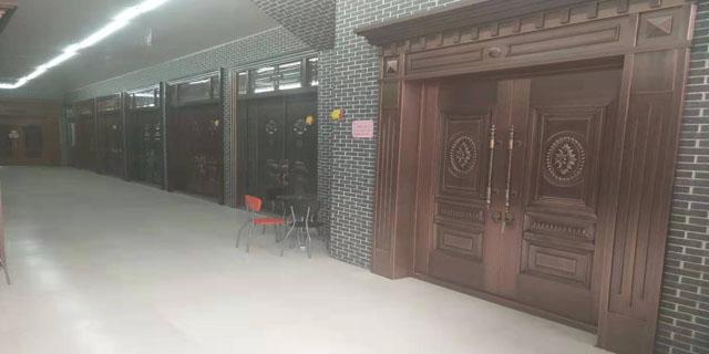 汝南县推拉移门制造商,门