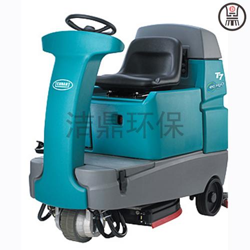 江苏驾驶型洗地车配件 山东洁鼎环保科技供应