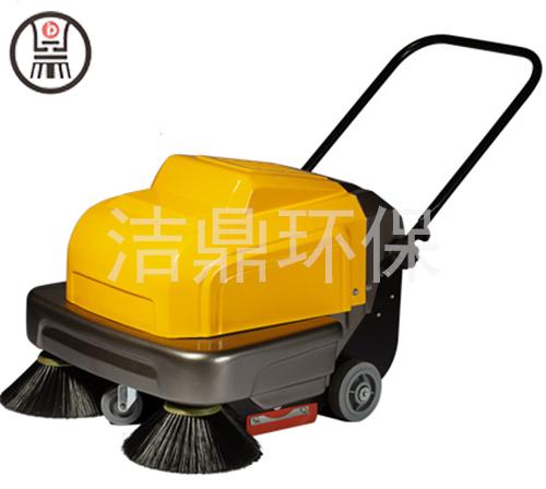 天津工厂扫地车哪家好 山东洁鼎环保科技供应