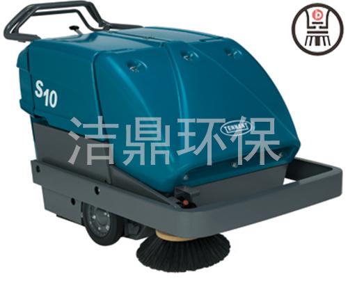 吉林工厂扫地车刷盘 山东洁鼎环保科技供应