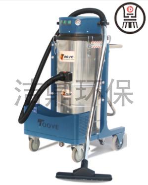 江蘇工業型吸塵器使用說明 山東潔鼎環保科技供應