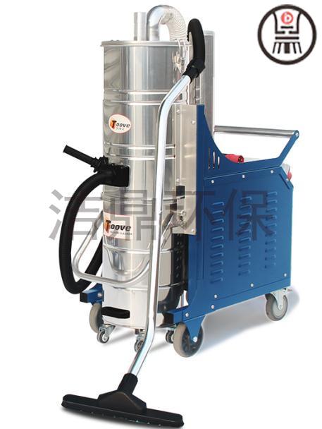新疆工业型吸尘器使用说明 山东洁鼎环保科技供应