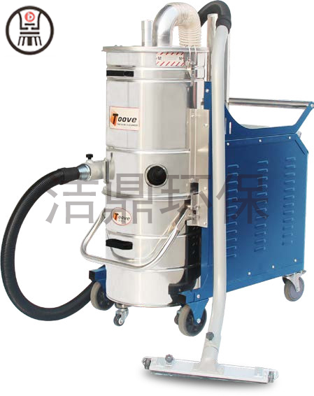 天津单桶吸尘器报价 山东洁鼎环保科技供应