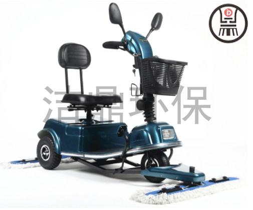 安徽驾驶式尘推车维修 山东洁鼎环保科技供应
