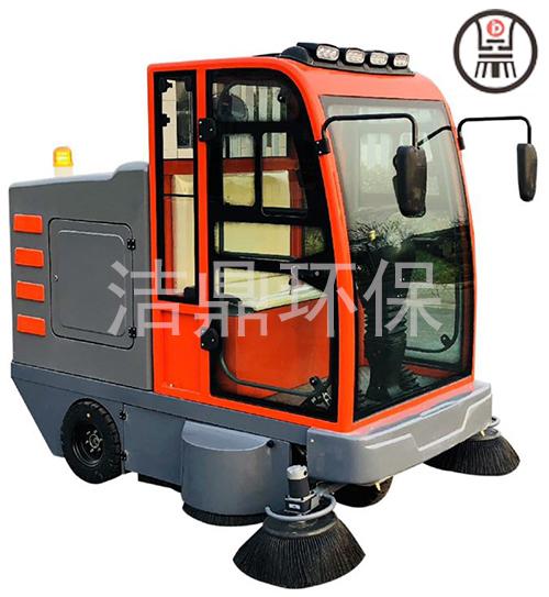 北京手推式扫地机哪家便宜 山东洁鼎环保科技供应