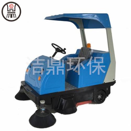山东手推式扫地机品牌 山东洁鼎环保科技供应