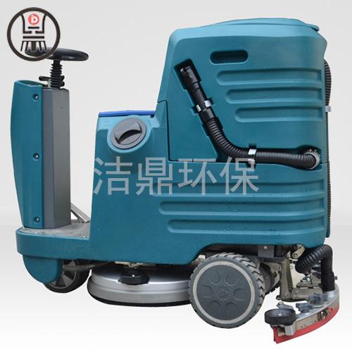 贵州工厂洗地机工厂价 山东洁鼎环保科技供应