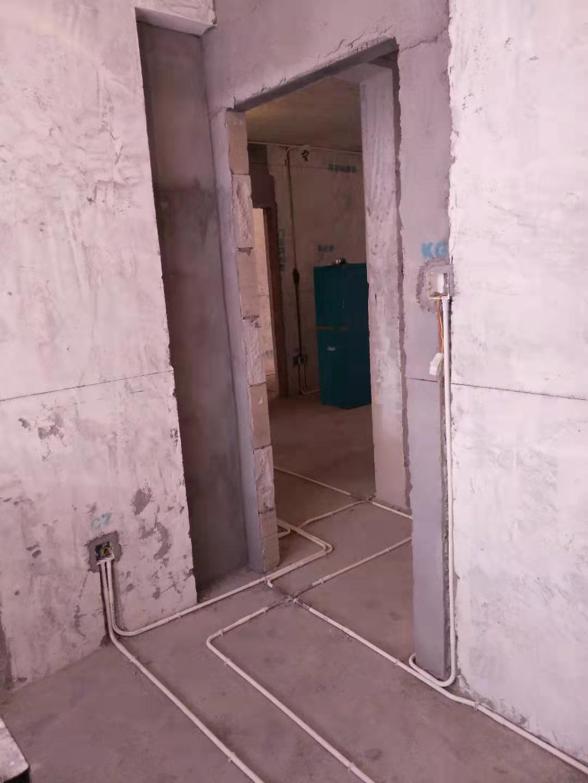 小区住宅装修,住宅装修