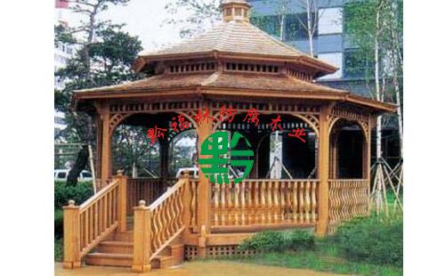 贵州室外防腐木厂家有哪些,防腐木